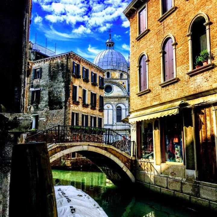 Venice View (2017)