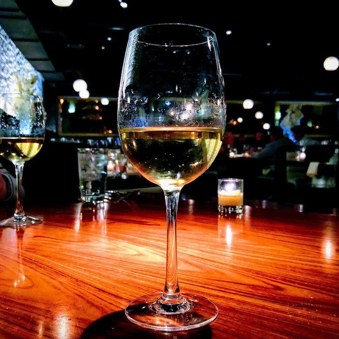 Wine Glass (2018)