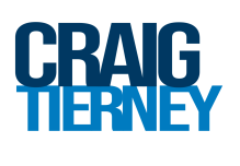 Craig Tierney Logo 2020
