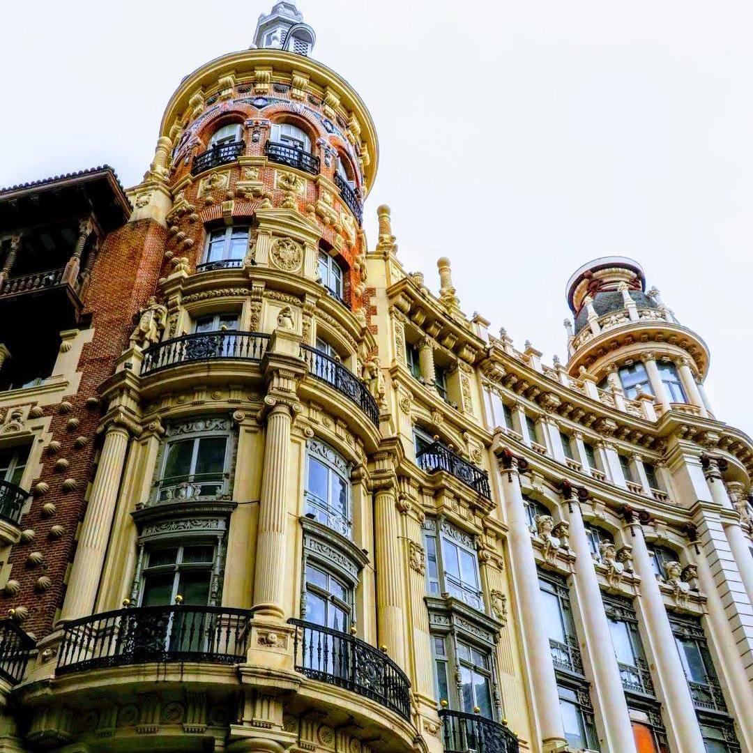Madrid (2018)