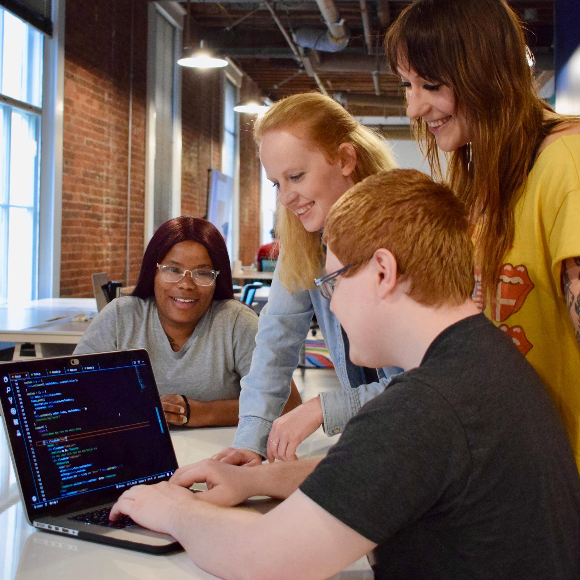 Kenzie Academy UX Design Program (2019)