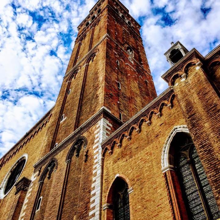 Venetian Church (2017)